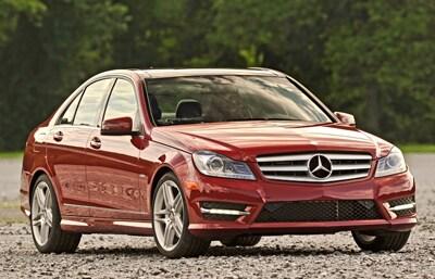 2012 mercedes benz c class boston mercedes benz reviews for Mercedes benz herb chambers