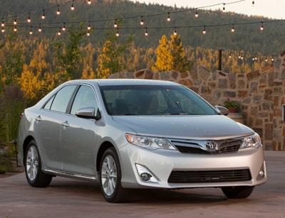 2012 Toyota Camry of Phoenix