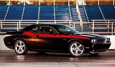 2012 Dodge Challenger of Phoenix