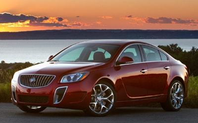 2012 Buick Regal of Phoenix