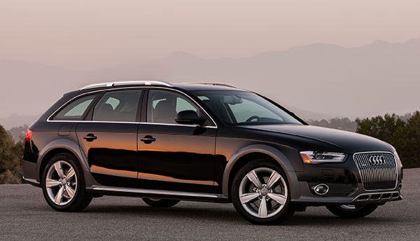 2013 Audi Allroad Fairfield