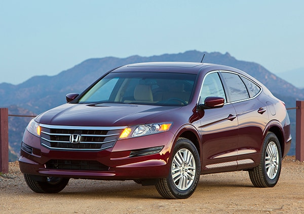 2013 honda crosstour boston honda reviews from herb chambers for Herb chambers boston honda