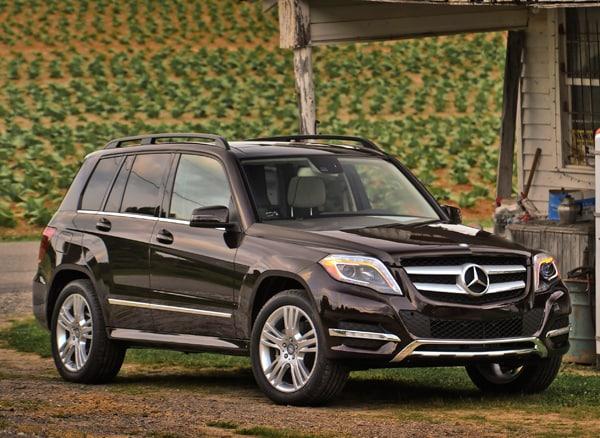 2013 mercedes benz glk class oakland for Mercedes benz glk class 2013