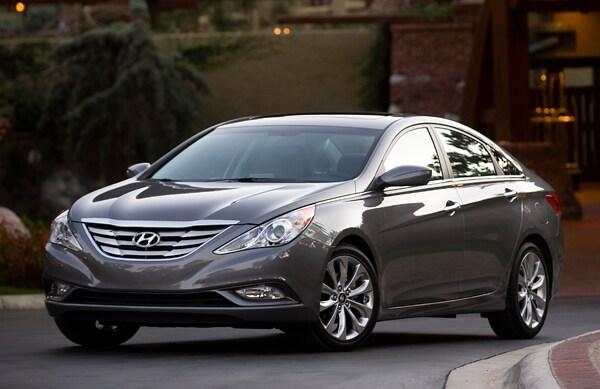 Jim Ellis Chevrolet >> 2013 Hyundai Sonata | Atlanta
