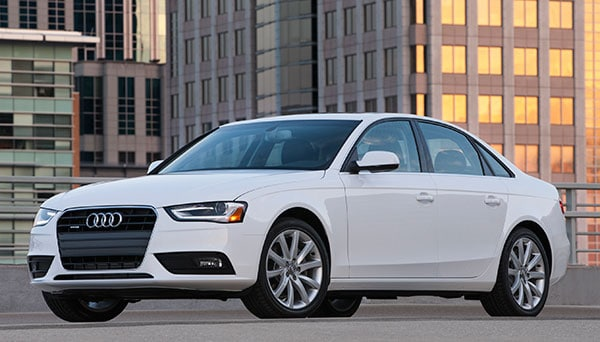 2014 Audi A4 Boston Audi Reviews From Herb Chambers