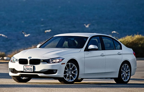 Still One Of The Best Sports Sedans On The Market, The BMW 3 Series  Continues Into The 2015 Model Year With Only A Few Changes In Features, ...