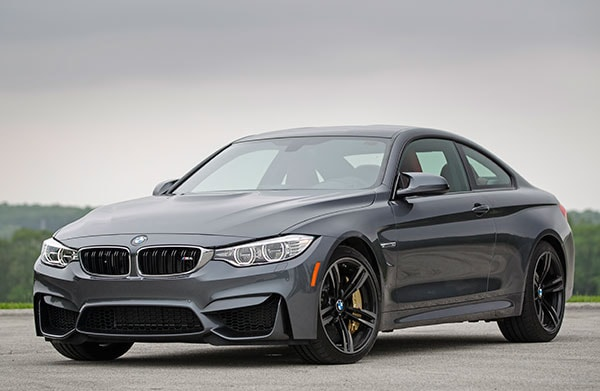 2015 BMW M4 | Boston BMW Reviews from Herb Chambers