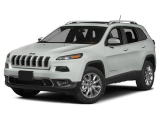 2016 Jeep Cherokee Sport  Select