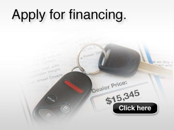 Toyota Financing in Eugene