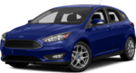 2017 Ford Focus Hatchback