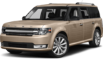 2017 Ford Flex SUV