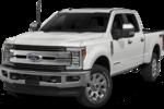 2017 Ford F-250 Truck Crew Cab