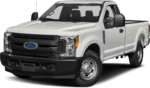 2019 Ford F-250 Truck Super Cab
