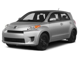 2014 Scion xD Hatchback