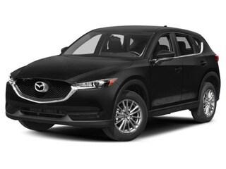 2017 Mazda CX-5 SUV