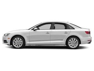 2018 Audi A4 Berline