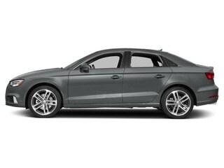2018 Audi A3 Berline