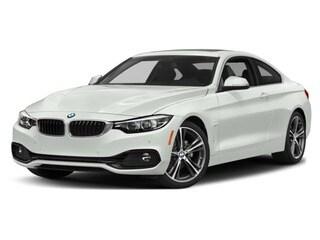 2018 BMW 430i Coupe