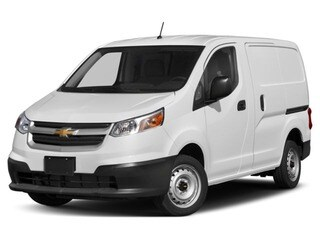 2018 Chevrolet City Express Fourgon