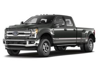 2018 Ford F-450 Truck