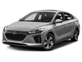 2018 Hyundai Ioniq EV Hatchback