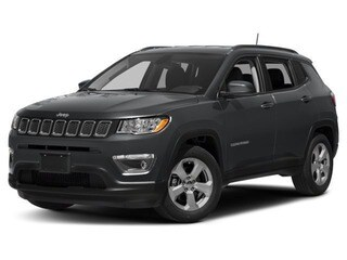 2018 Jeep Compass VUS