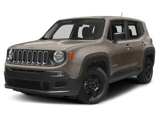 2018 Jeep Renegade VUS