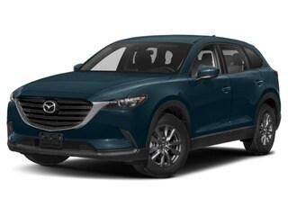 2018 Mazda CX-9 VUS