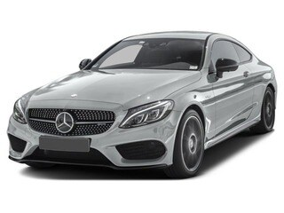 2018 Mercedes-Benz AMG C 43 Coupe