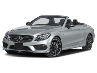 2018 Mercedes-Benz AMG C 43 Convertible
