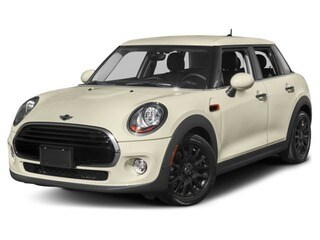 2018 MINI 5 Door Hatchback