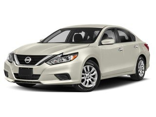 2018 Nissan Altima Berline