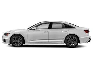 2019 Audi A6 Berline