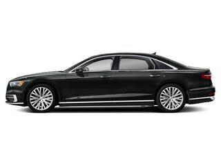 2019 Audi A8 Berline