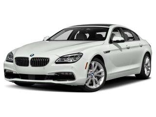 2019 BMW 640i Gran Coupe