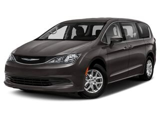 2019 Chrysler Pacifica Fourgon