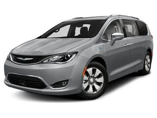2019 Chrysler Pacifica Hybrid Fourgon