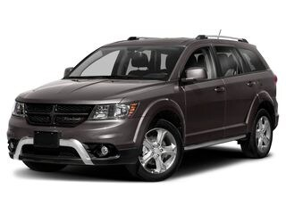 2019 Dodge Journey VUS