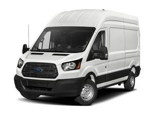 2019 Ford Transit-350 Van