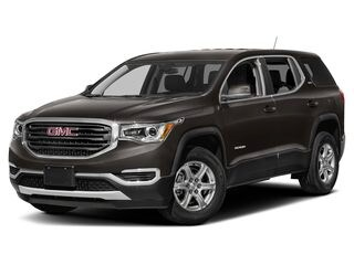 2019 GMC Acadia VUS