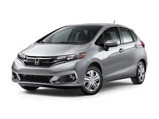 2019 Honda Fit Hatchback