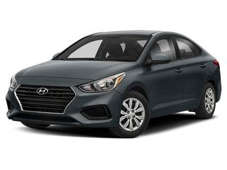 2019 Hyundai Accent Berline