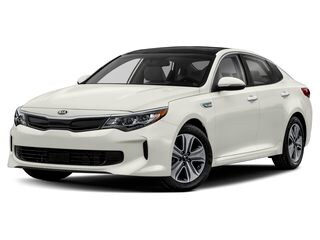 2019 Kia Optima Hybride Berline