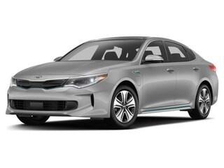 2019 Kia Optima Plug-In Hybrid Sedan