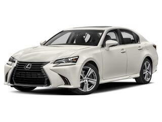 2019 Lexus GS 350 Berline