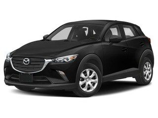 2019 Mazda CX-3 VUS