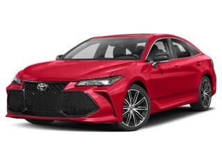 2019 Toyota Avalon Berline