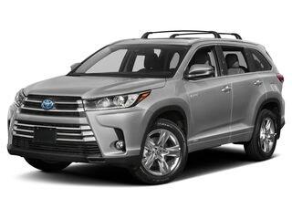 2019 Toyota Highlander hybride VUS