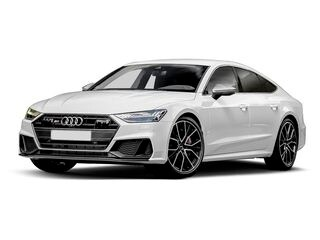 2020 Audi S7 Sportback