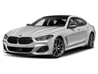 2020 BMW M850i Gran Coupe